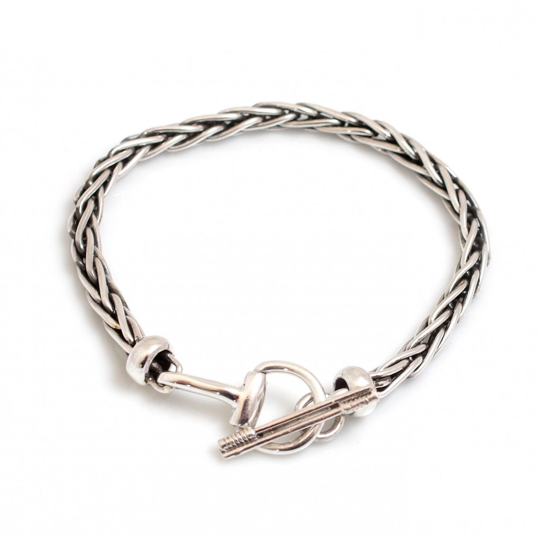 silver heights bracelet keswick gucci jewelers sterling arlington product