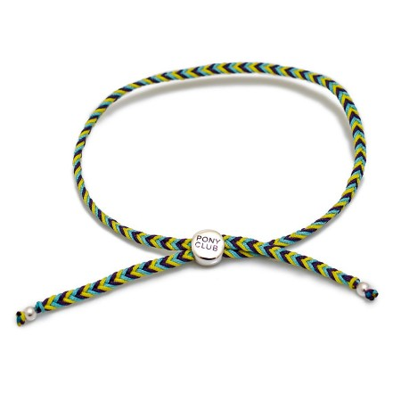 Exclusive Pony Club Friendship Bracelet