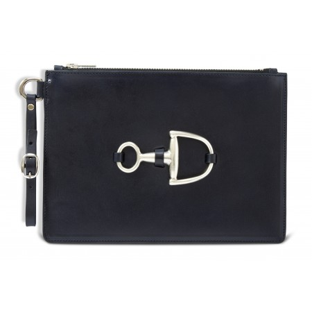 Mackenzie & George Windsor Clutch Bag
