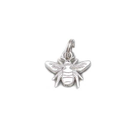 Exclusive Sterling Silver Joules Bee Charm