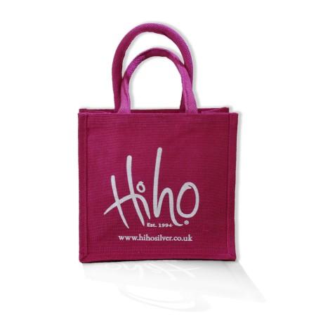 Exclusive Hiho Jute Bag