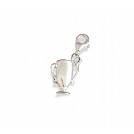 Exclusive Sterling Silver Thelwell Trophy Charm - Norman Thelwell Collection