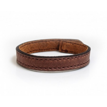 Exclusive Leather Bracelet - Equestrian Jewellery
