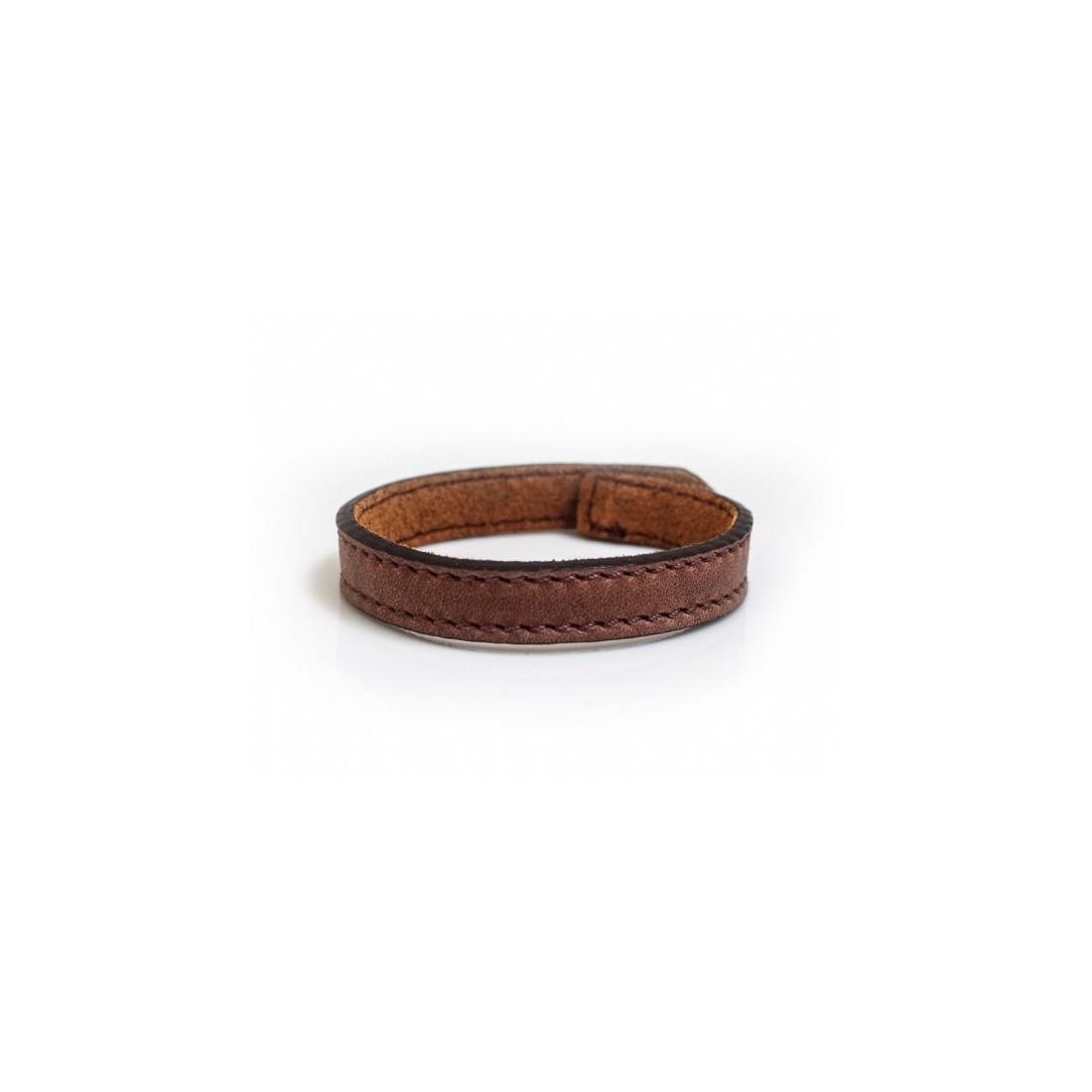 Exclusive Leather Bracelet