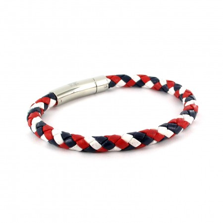Leather Bracelet Hiho Team GBR