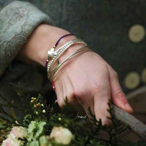 wedding jewellery collection hiho silver