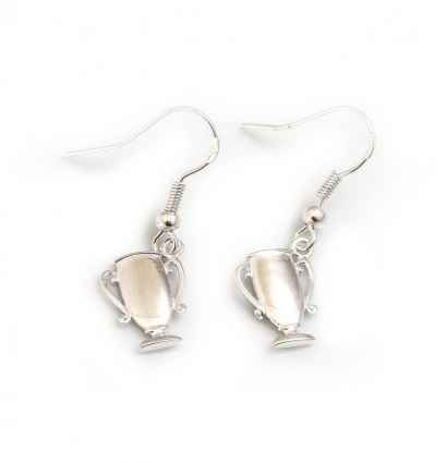 New Thelwell Earrings now available!