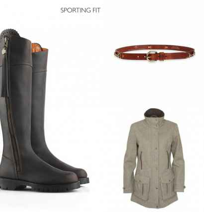 Our Style Guide to Badminton Horse Trials 2018