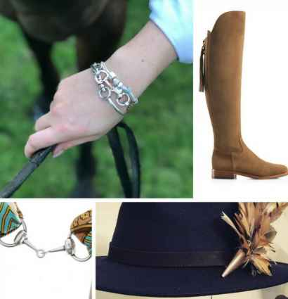 Harriet Edward's guide on what to wear at Burghley