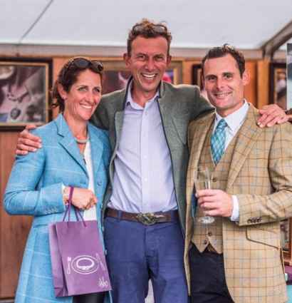 Burghley Horse Trials 2018 Best Dressed