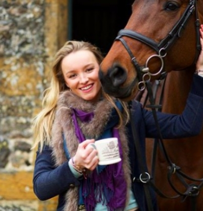 How to get a horse to the Mitsubishi Motors Badminton Horse Trials – with Emily