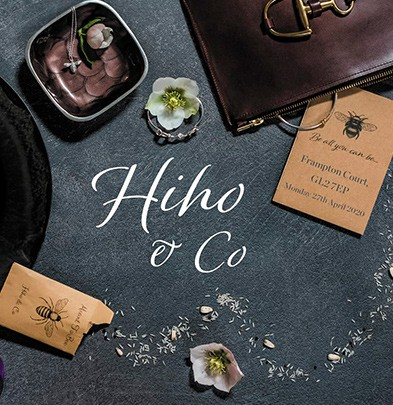 Hiho & Co Day